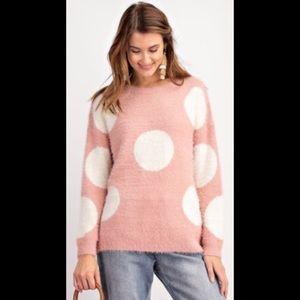 NWT Dottie Sweater